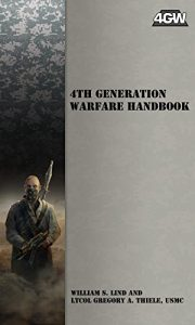Fourth Generation Warfare Handbook