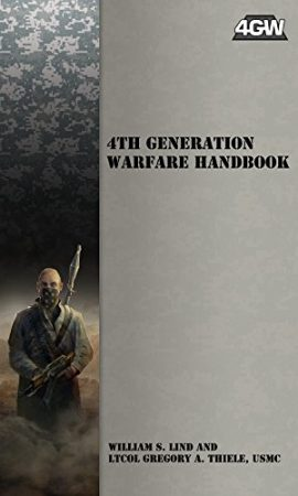 4th Generation Warfare Interview