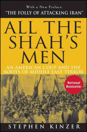 """All the Shah's Men"" Book Review"