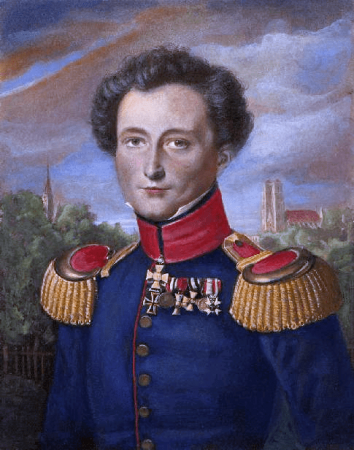 Clausewitz's Theory of the Combat
