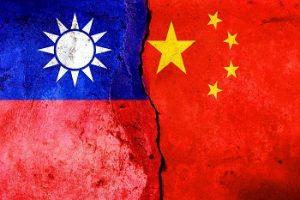China vs. Taiwan
