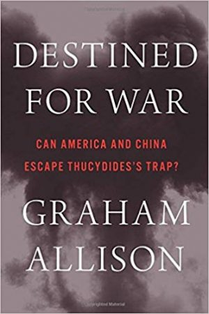Destined For War Book Review
