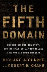 The Fifth Domain book review