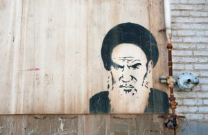The Iran Wars: Revolution and Hostage Crisis