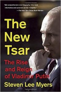 Book Review: The New Tsar