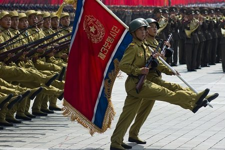 The North Korea Threat: An Interview with Dr. Bruce Bechtol