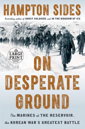 """Retreat! Hell!"" On Desperate Ground Book Review"