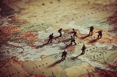 Do Democratic Armies Desire War? Re-thinking De Tocqueville in the 21st Century