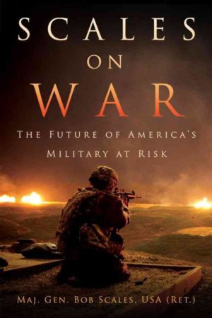 Scales on War Book Review