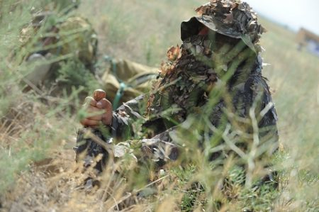 On Fieldcraft: How to Thrive