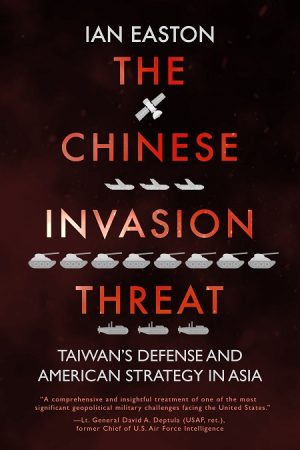 The Chinese Invasion Threat Book Review