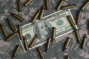 Financial Warfare and the U.S. Treasury